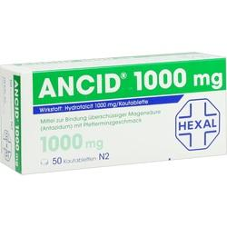 ANCID 1000MG