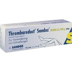 THROMBAREDUCT SAN 30000IE
