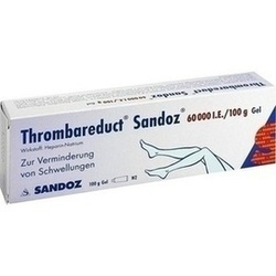 THROMBAREDUCT SAN 60000IE
