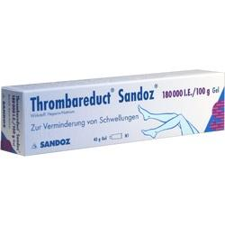 THROMBAREDUCT SAN 180000IE